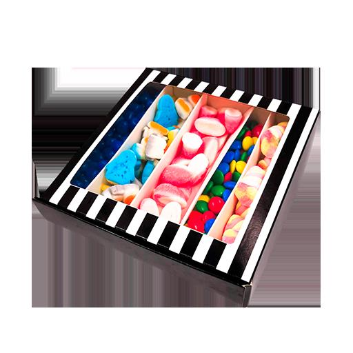 Caja Monaco 1